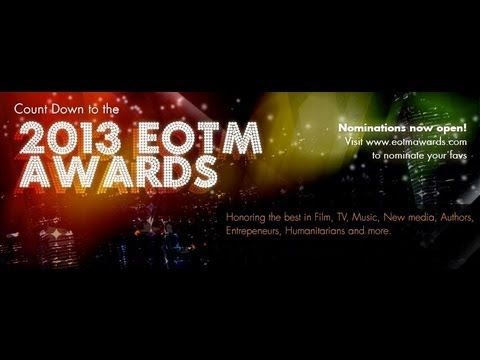 EOTM Awards 2013 Promo