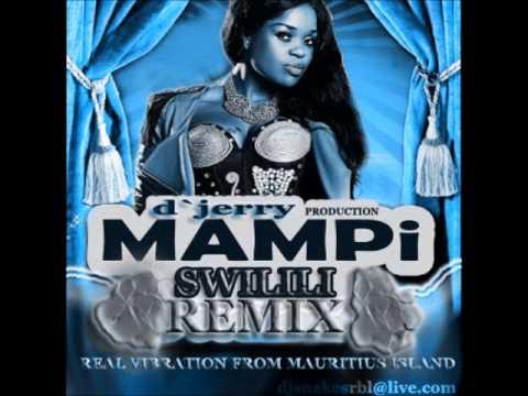 d`jerry ft mampi swilili remix 2013 mauritius island vibration