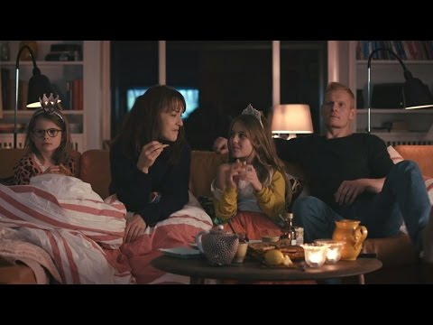 Splitting up together | Trailer | TV 2 Danmark
