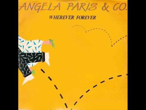 Angela Paris & co. – Wherever Forever (Vocal)