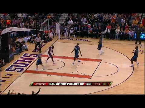 Phoenix Suns Top 10 Plays of 2009 Video