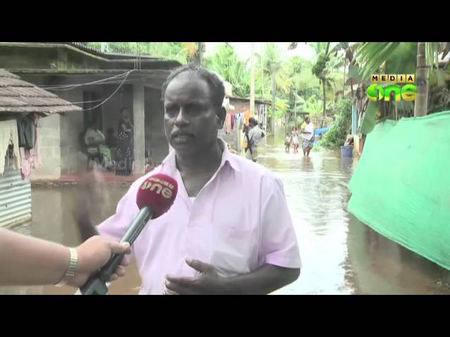 Flood situation set to worsen in in Alappuzha relief camps