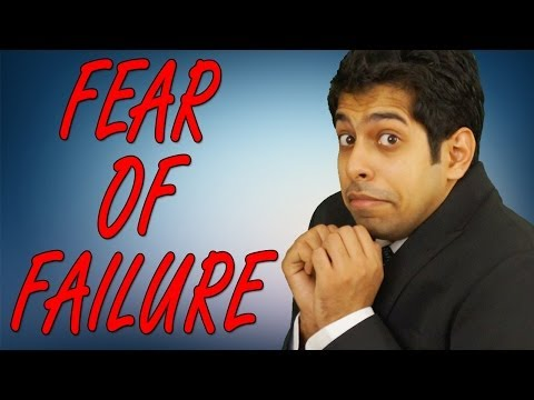 Fear Of Failure : One Minute Motivation For Success (hindi) video