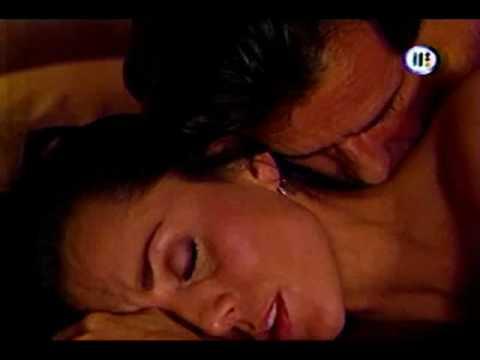 Diana y Andrés consuman su amor en