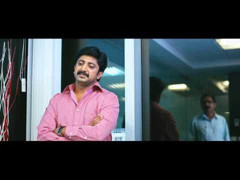 Enna Satham Indha Neram | Tamil Movie | Scenes | Comedy | M.Raja feels for his children