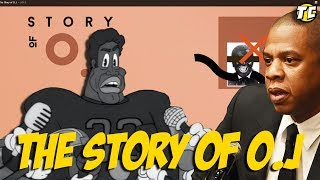 The Truth About O.J Story and Jay-Z