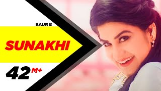 download lagu Sunakhi  Full   Kaur B  Desi gratis