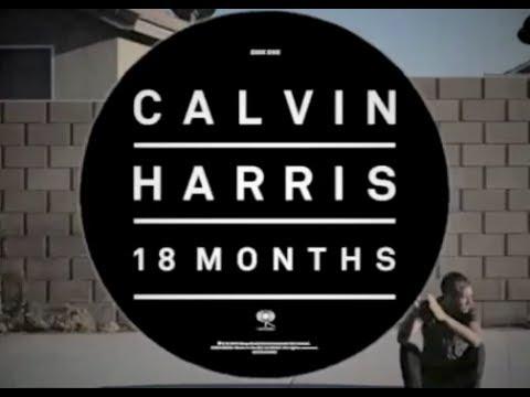 CALVIN HARRIS - MEGAMIX