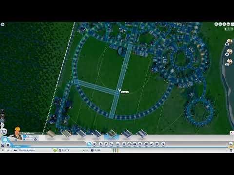 SimCity (2013) - Día #5