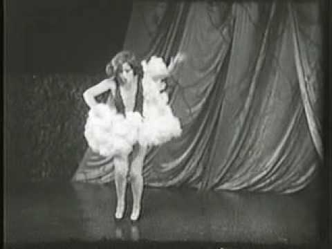 Roof Garden Dancer - 1929 - Jazzy (2) Video