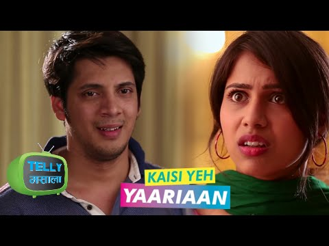 Navya and Cabir to Get Married? | Kaisi Yeh Yaariaan