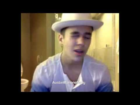 Austin Mahone Previews New Songs