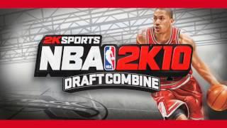 NBA 2K | MYCAREER FROM 2K7 - 2K18