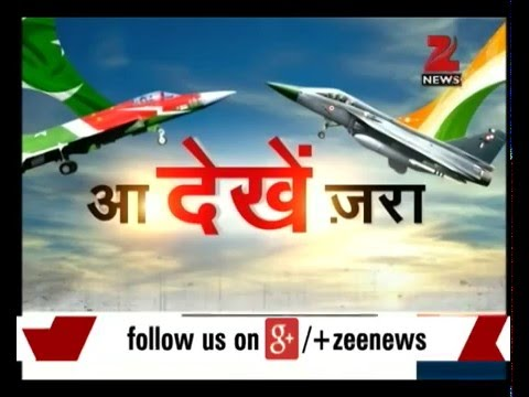 India's indigenous Light Combat Aircraft (LCA) Tejas would be seen soaring majestically in the Bahrain sky against Pakistan's JF-17 Thunder fighter produced with Chinese help. Watch the...