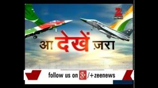 India's Tejas versus Pakistan's Thunder at Bahrain Air Show