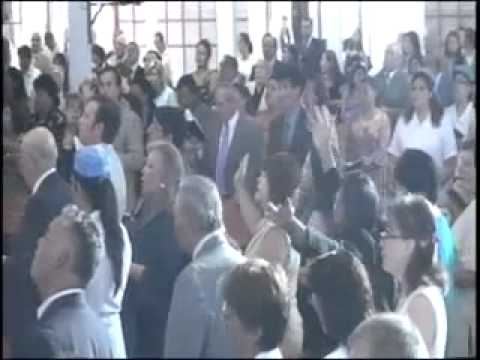 Coros Unidos - Pronto Vendrá Jesucristo (Jotabeche 40)