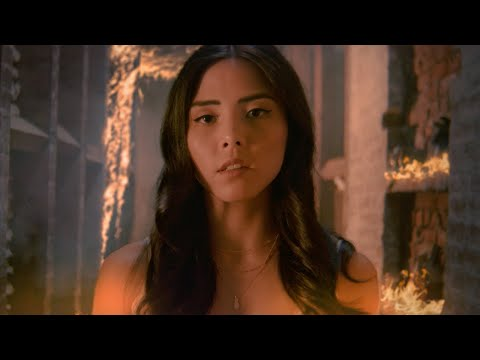 Casualty - Anna Akana (Official Music Video)