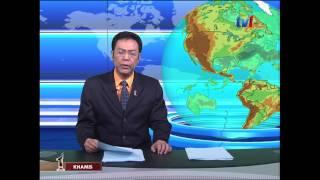 Farit Ismeth Emir - Berita Dunia RTM pada 21hb November 2013