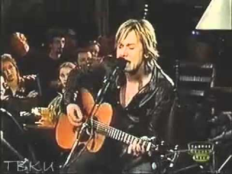 Keith Urban Here I Am '02