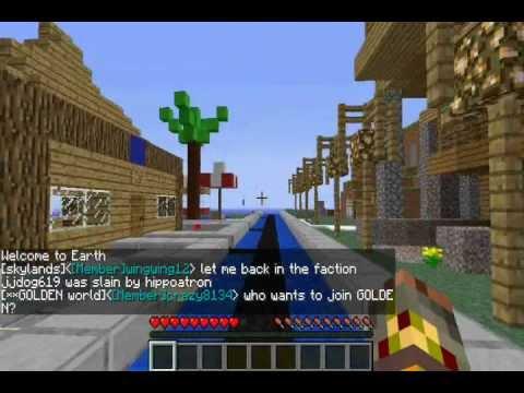 Minecraft Spielen Deutsch Minecraft Server Cracked Erstellen Mit - Minecraft server erstellen hamachi cracked