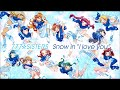 "777☆SISTERS - Snow in ""I love you"""