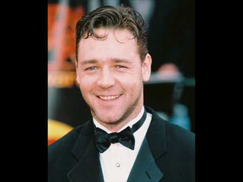 Russell Crowe - I Miss My Mind