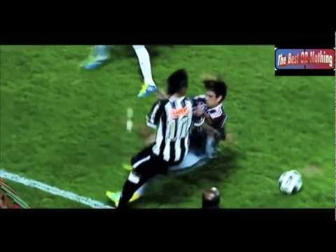 Neymar Crazy Skills Hd 2012 video