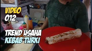 Trend Usaha Kebab Turki