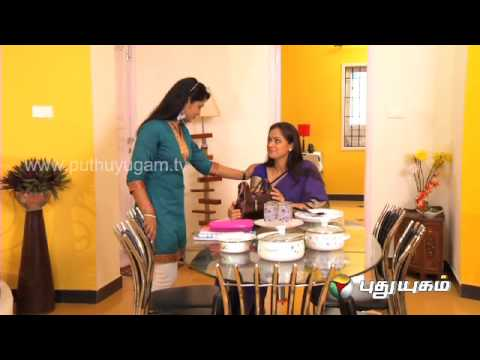 Agni Paravai Serial - Episode 01 - Part 1