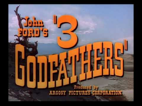 Three Godfathers is listed (or ranked) 14 on the list The Best Walter Brennan Movies