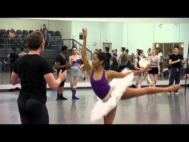 Nashville Ballet: Swan Lake | Arts Break | NPT