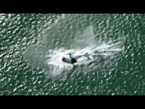 Major HELICOPTER Crash - FLORIDA E.USA 11 Pres. Dead 3.11.15