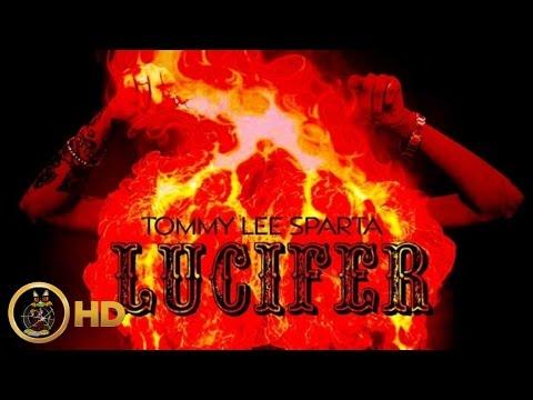Tommy Lee Sparta - Lucifer (uncle Demon Pt. 2) [bad Water Riddim] September 2014 video