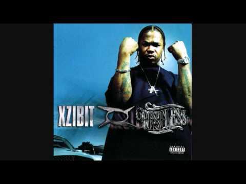 Xzibit - Kenny Parker Show 2001