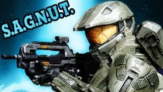 NO HALO FOR THE PC?? (SAGNUT 11/7/2012)