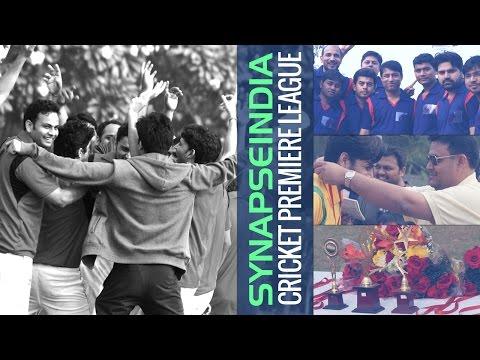 SynapseIndia reviews for Cricket Premier League 2015
