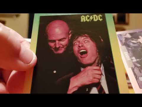 Dustin's Breaks Ep 1: 1991 Rock Cards