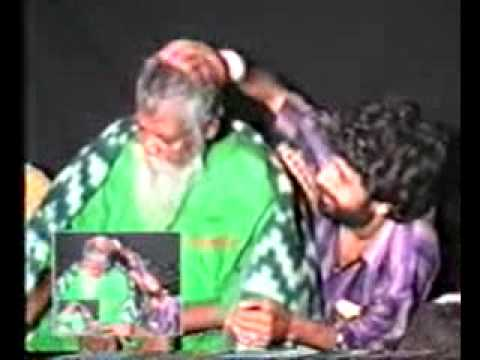 Real Video Of  Sarkar  Bapu Lal Badshah Ji.flv video