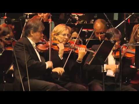Tschaikowsky: Romeo und Julia – Fantasie-Ouvertüre ∙ hr-Sinfonieorchester ∙ Andrés Orozco-Estrada