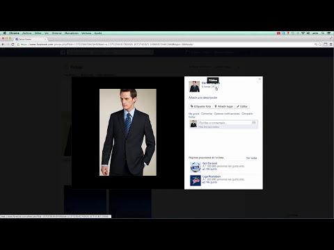 Cómo privatizar álbumes y fotos en Facebook