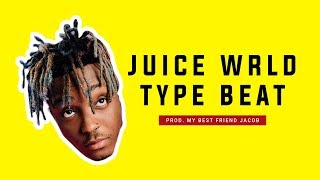 34 Sad Times 34 Juice Wrld Sad Instrumental Prod My Best Friend Jacob