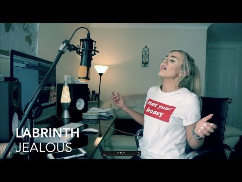Labrinth - Jealous | Cover