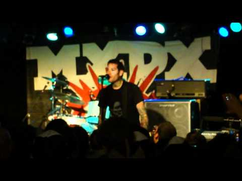 MxPx - Today Is In My Way
