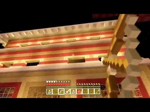 Game stampy: Team Fortress World Review! | stampylongnose (HD)