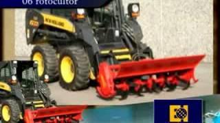 Video Rotavator