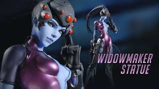 [NEW STATUE] Widowmaker | Pre-Order Now | Overwatch