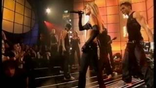 Jeanette Biedermann - Rock My Life - live