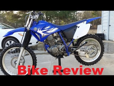 Yamaha ttr 125 top speed how to make do everything for Yamaha ttr 125 top speed
