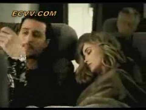Hot Girl's Unusual Experience On Plane video