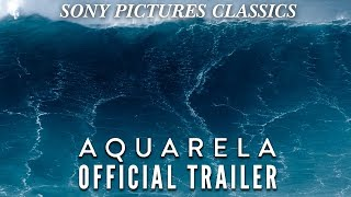 Aquarela | Official Trailer HD (2019)